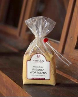 Polenta istantanea ortolana - Linea Specialità - 350g - Molino Pellegrini