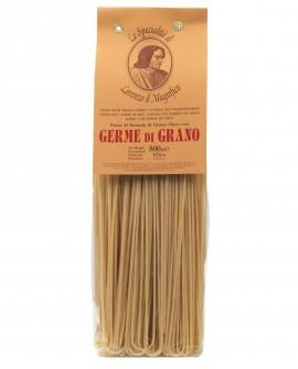 Spaghetti 500 gr Lorenzo il Magnifico - pasta al germe di grano - Antico Pastificio Morelli