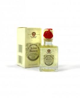 Condimento Balsamico Acino Bianco con astuccio 50 ml - Acetaia Malpighi