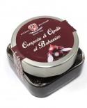 Composta di Cipolle al Balsamico 125 gr - Acetaia Malpighi