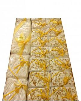 Pantorrone con cubetti arancia e limone Antico Torronificio Nisseno
