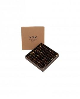 Gianduiotti Scatola 27 pezzi - Cioccolateria Napoleone Pietro