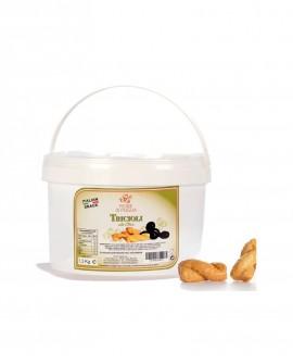 Tricioli olive 1.3kg x 1pz - Fiore di Puglia