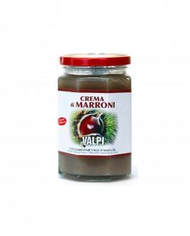 Crema di marroni 350 g - Valpi