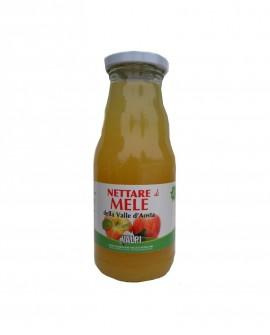 Succo di mele 100% della valle d aosta  200 ml - Valpi