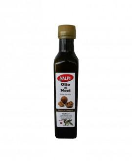 Olio di noci 250 ml - Valpi
