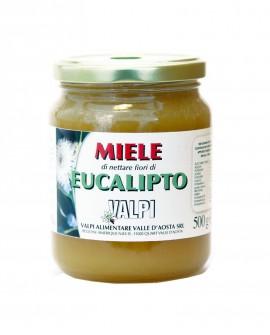 Miele eucalipto italiano 500 g - Valpi
