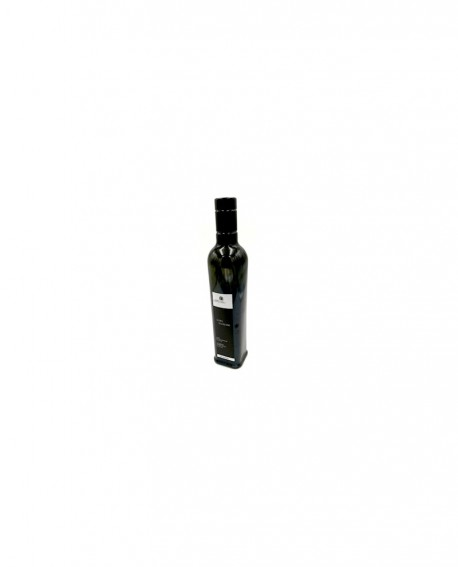 Olio Extravergine di Oliva Selezione Scorci D'autunno - Bottiglia Fiorentina Antirabbocco - 100 ml - Podere San Bartolomeo