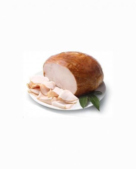 Petto di pollo arrosto trancio 1/2 SV - 500 g - Salumeria di Monte San Savino