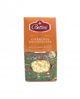Cicerchia Decorticata gr 250, Bettini Bio – Agrisviluppo Todiano