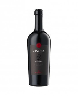 Doppiozeta Noto Rosso DOC 2016  - 1,5 lt - Zisola - Mazzei 1435
