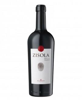 Zisola Sicilia Noto Rosso DOC 2018 - 3 lt - Zisola - Mazzei 1435