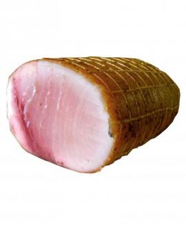 Roast fish di pesce spada filetto - 1 kg - scadenza 45gg - Salumi di Mare
