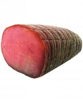 Tonno bresaola affumicato filetto stagionato oltre 5 mesi - 1 kg - scadenza 90gg - Salumi di Mare