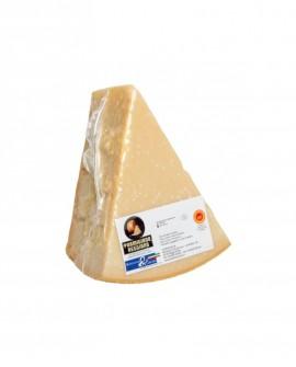 1/16 Forma SV Parmigiano Reggiano DOP classico mezzano rigato 13-14 mesi - 2,2-2,3 kg - Montanari & Gruzza