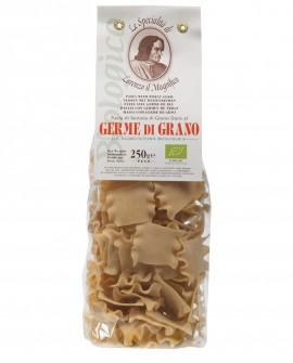 GERME DI GRANO 250 gr Lorenzo il Magnifico -Tacconi Pasta BIOLOGICA - Antico Pastificio Morelli