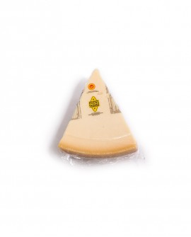 1/16 Forma SV Grana Padano DOP classico 10-11 mesi - 2,3 kg - Montanari & Gruzza
