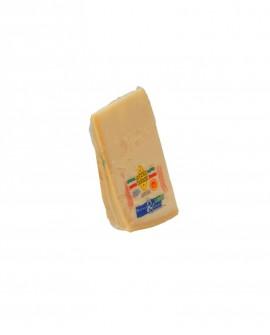 Punta doppia crosta SV Grana Padano DOP classico 16-18 mesi - 500 g - Montanari & Gruzza