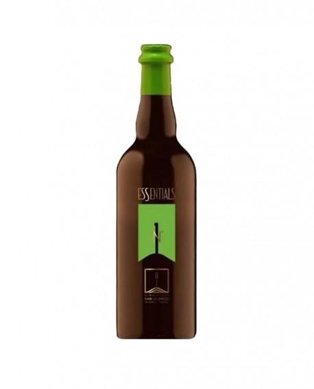 Birra artigianale Essentials 1 chiara 0,75 Lt - Birrificio San Quirico