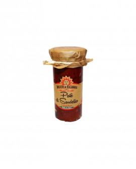 Patè di sardella - 140 g - Delizie di Calabria