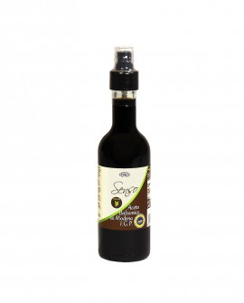 Aceto Balsamico di Modena IGP spray - 250 ml - Agrifood Toscana