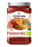 Pommarola BIO - 340 gr - Agrifood Toscana