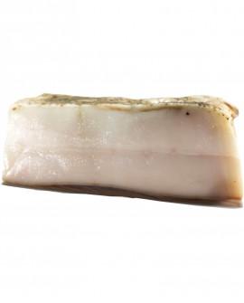 Lardo Iberico sottovuoto 1 Kg - Alimentari San Michele - Carni
