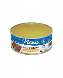 Acciughe Linea Blu 1 Kg - Alimentari San Michele - Carni