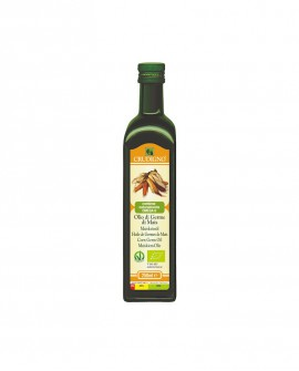 Olio di Germe di Mais - 750 ml - Crudigno