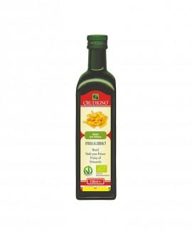 FriggiBio olio per Frittura - 750 ml - Crudigno