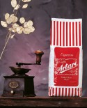 "Caffè Artari 1886 Espresso ""Qualità Rossa"" in Grano Sacco 1.000 g"