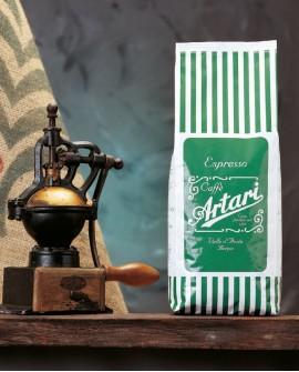 "Caffè Artari 1886 Espresso ""Qualità Verde"" in Grano Sacco 1.000 g"