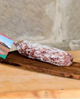 Salame al tartufo - 800 g - Sapori della Valdichiana