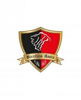Birra Rossa al Farro Jured 75 cl - Birrificio Aosta