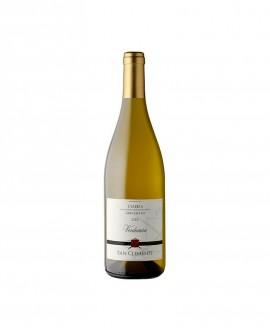 Verdeaura - Umbria Grechetto Colli Martani IGP – Bottiglia da 0,75 l - Cantina San Clemente