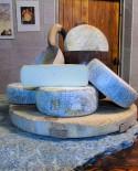 Formaggio semistagionato latte vaccino 1,7-1,8 kg - Caseificio Artigiano Variney - Elisei Duclos