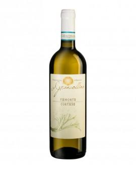 Piemonte Cortese - vino bianco - 0.75 lt - Cantina GranCollina