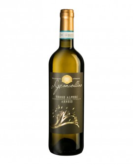 Terre Alfieri Arneis - vino bianco - 0.75 lt - Cantina GranCollina