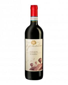 Piemonte Bonarda - vino rosso - 0.75 lt - Cantina GranCollina