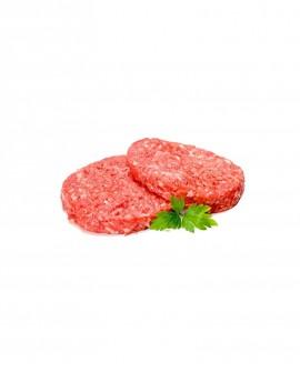 Hamburger d'Oca - 200g sottovuoto - carne fresca pregiata, Quack Italia