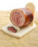 Metà Pancetta cotta DELIZIA alta qualità nazionale CLASSICA 2,5 Kg - Buoni Cotti PERTUS