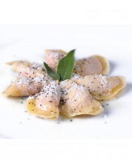 Casunziei patate e cipolla - 1 kg - pasta surgelata - CasadiPasta