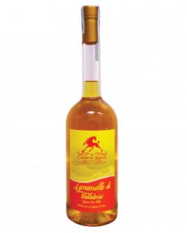 Liquore Agrumello di Calabria 700ml - Calabria Liquori