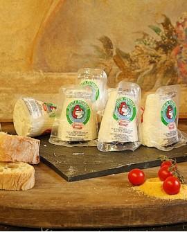 Ricotta salata di pecora 300g - Salumificio Gamba Edoardo