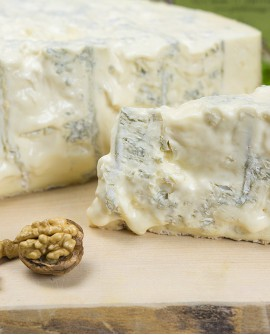 Alpicrema gorgonzola Dop dolce 1.5Kg stagionatura 60gg - Gildo Formaggi