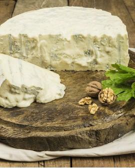 Alpicrema gorgonzola Dop dolce 3Kg stagionatura 60gg - Gildo Formaggi