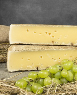 Crot valchiavenna di montagna latte crudo 9kg stagionatura 90gg - Gildo Formaggi