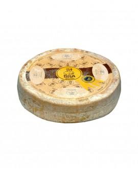 Bra Dop duro latte crudo 7kg stagionatura 180gg selezione - Gildo Formaggi
