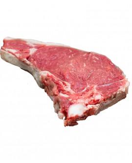 Costata Fassona Piemontese - bovino carne fresca - porzionato 1Kg - Macelleria GranCollina