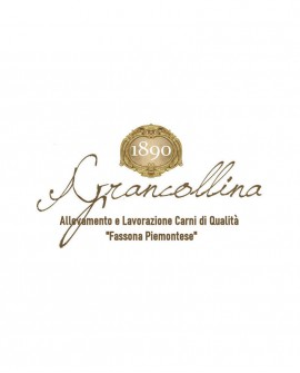 Degustazione Mix Fassona Piemontese - bovino carne fresca - pacco Famiglia 12Kg - Macelleria GranCollina